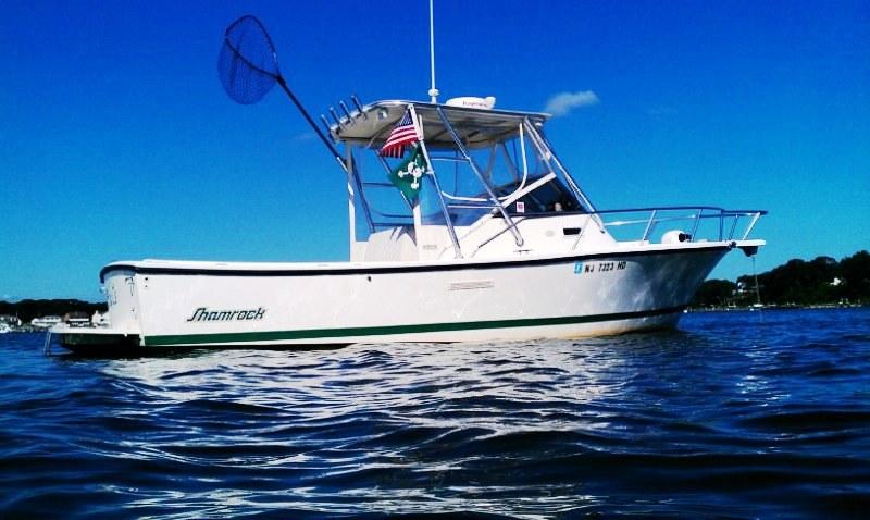 лодка owner